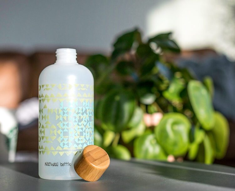 ärikingitused - suhkruroost veepudel